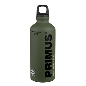 Primus Fuel Bottle 600ml forest green